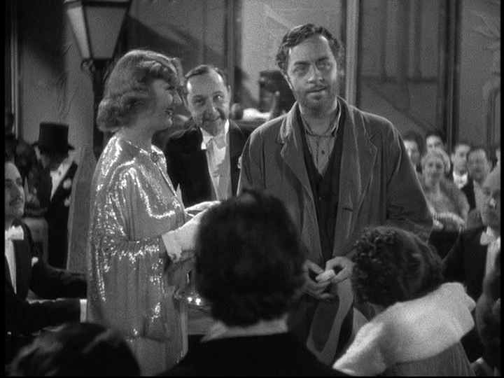Carole Lombard, William Powell starring in My Man Godfrey