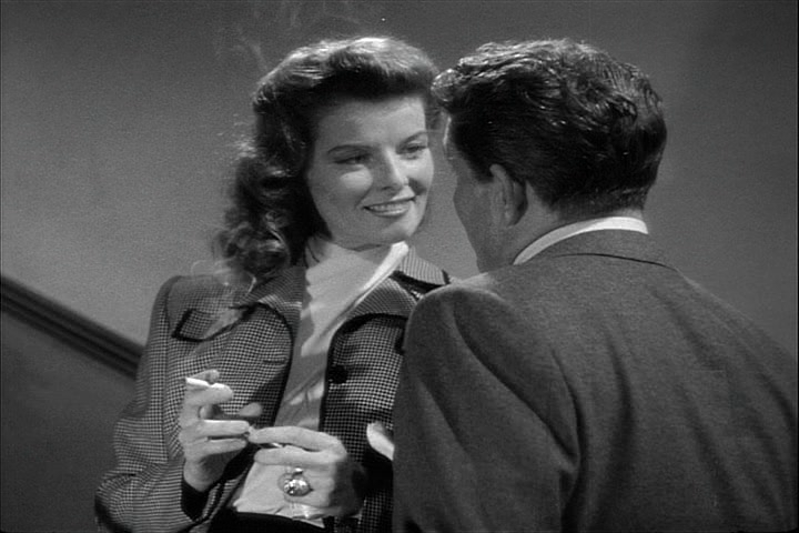 Katharine Hepburn, Spencer Tracy Woman of the Year