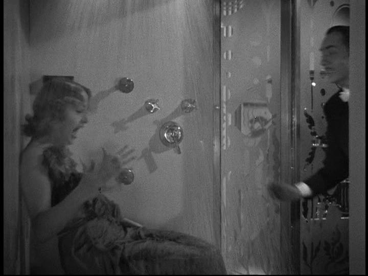 Carole Lombard, William Powell My Man Godfrey