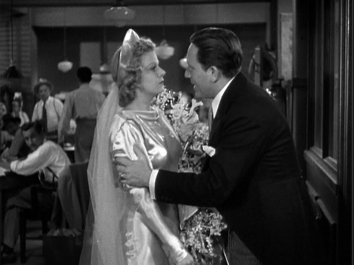 Jean Harlow and Spencer Tracy Libeled Lady
