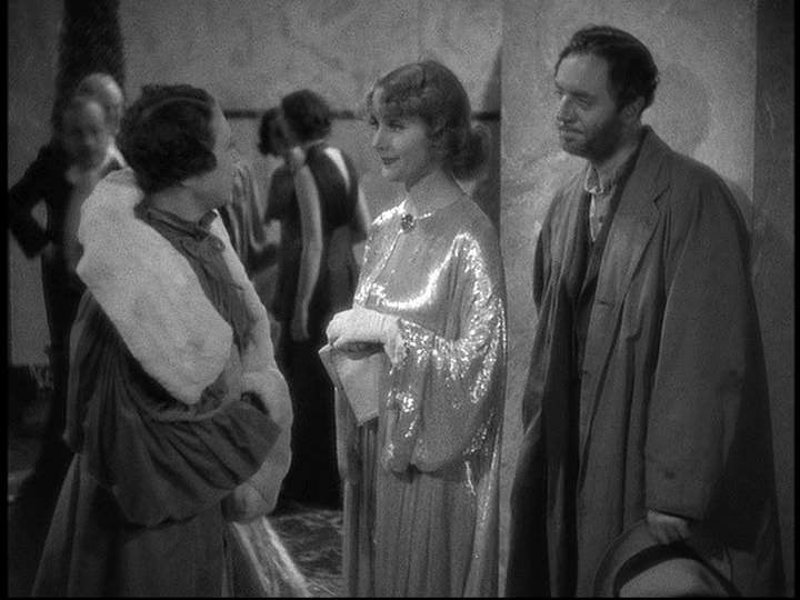 Lombard Powell My Man Godfrey