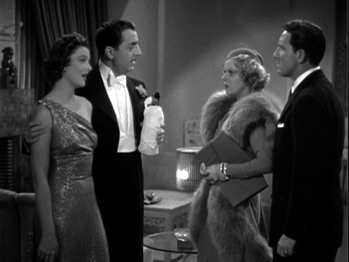 Loy, Powell, Harlow, Tracy Libeled Lady