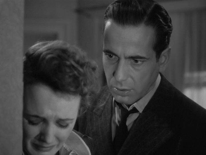 Mary Astor, Humphrey Bogart in The Maltese Falcon.png