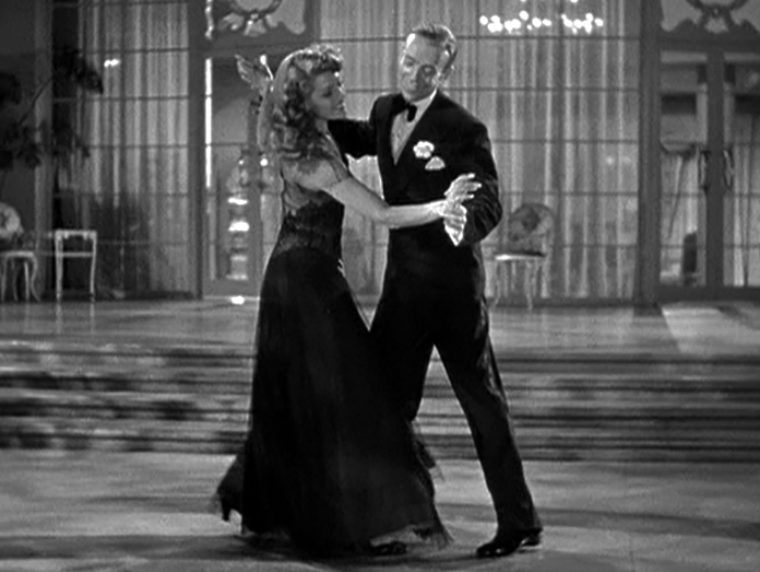 Rita Hayworth, Fred Astaire in You Were Never Lovelier