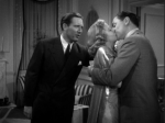 Spencer Tracy, Jean Harlow, William Powell in Libeled Lady