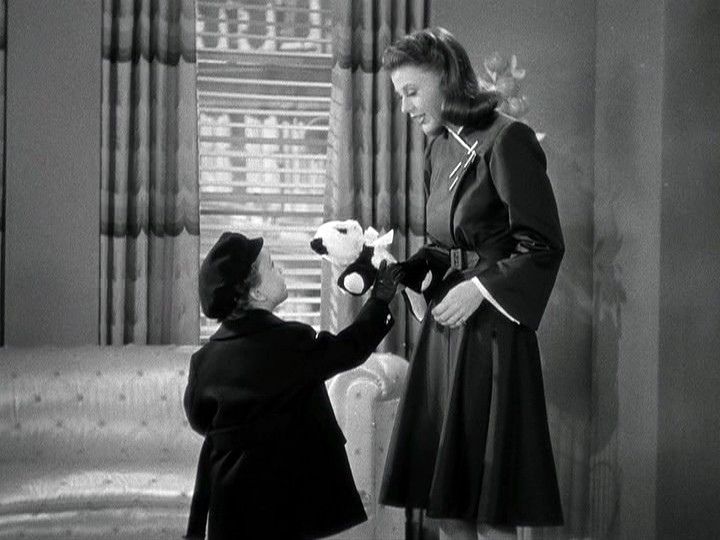 Ginger Rogers in Kitty Foyle