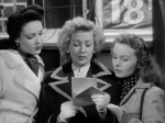 Linda Darnell, Ann Sothern, Jeanne Crain in A Letter to Three Wives
