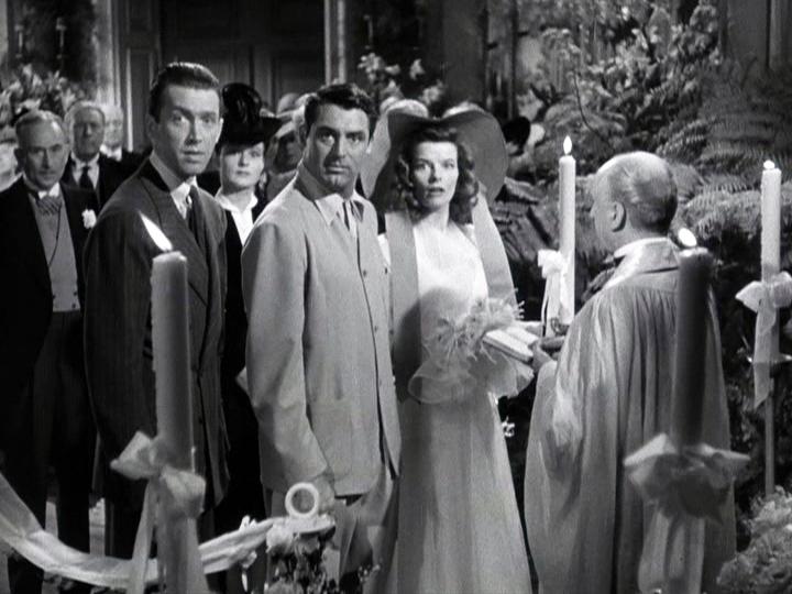 Stewart, Grant, Hepburn