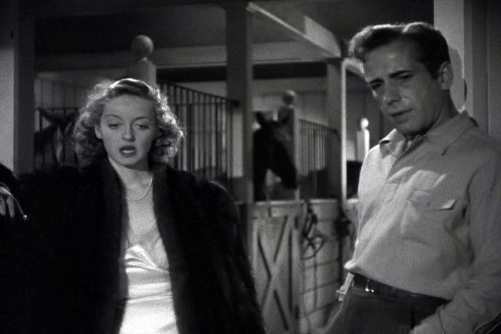Bette Davis, Humphrey Bogart