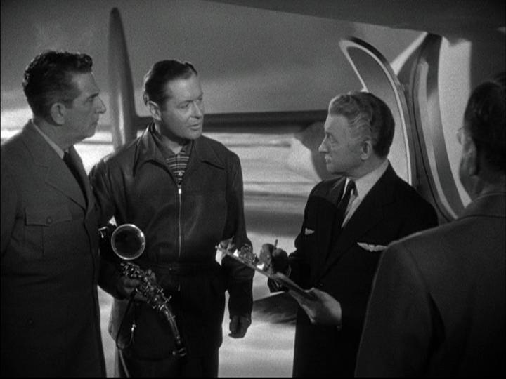 Edward Everett Horton, Robert Montgomery, Claude Rains in Here Comes Mr. Jordan.png