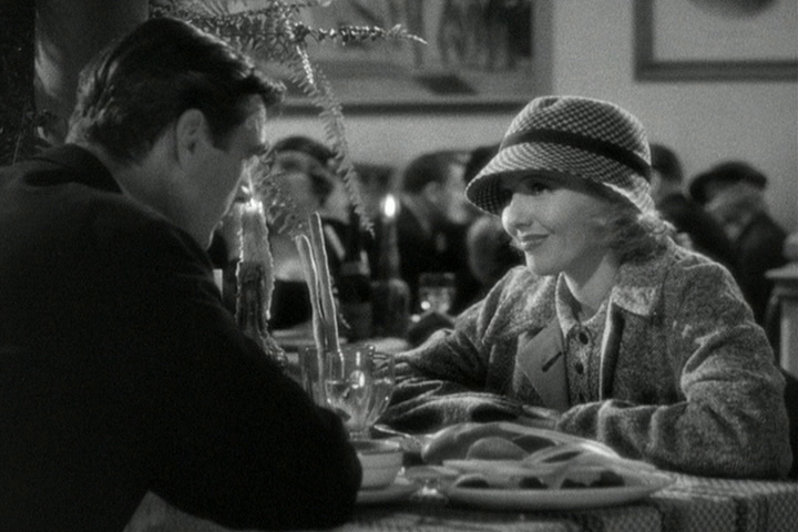 Gary Cooper Jean Arthur Mr. Deeds Goes to Town