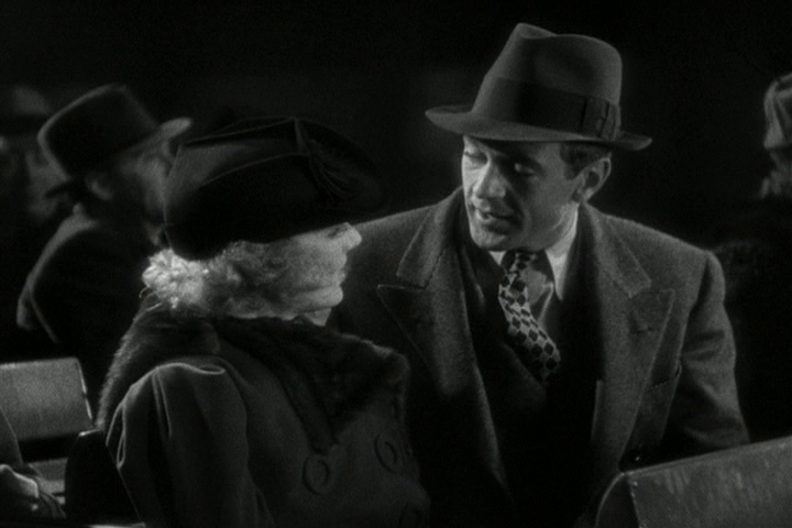 Jean Arthur, Gary Cooper Mr. Deeds Goes to Town