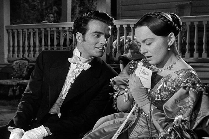 Montgomery Clift, Olivia de Havilland.png