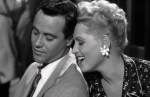 Jack Lemmon, Judy Holliday together in It Should Happen to You