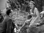 Charles Boyer, Joan Fontaine in The Constant Nymph