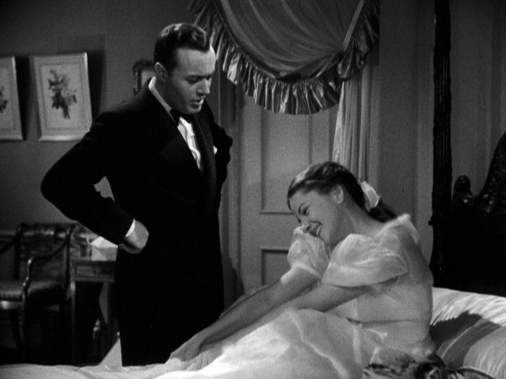 Charles Boyer Joan Fontaine in The Constant Nymph