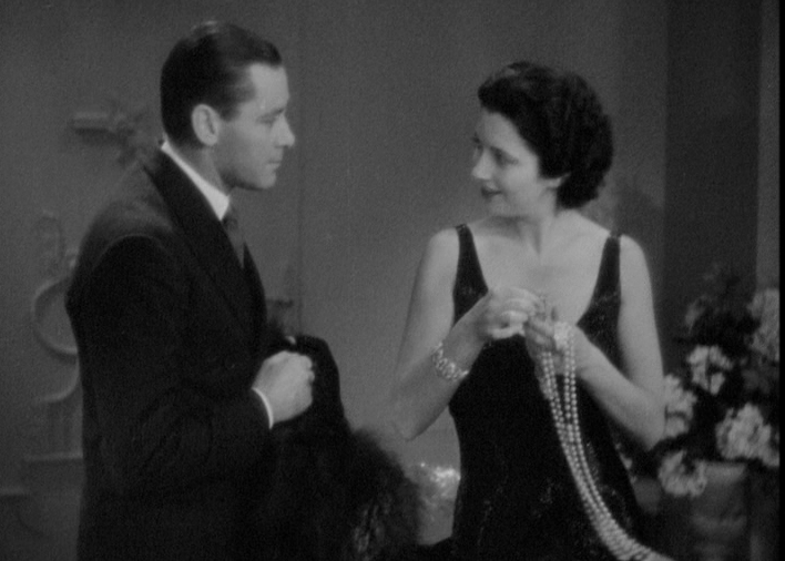 Herbert Marshall, Kay Francis in Trouble in Paradise