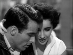 Montgomery Clift Elizabeth Taylor in A Place in the Sun