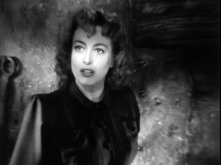 Joan Crawford in Daisy Kenyon