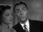 Myrna Loy, William Powell in I Love You Again