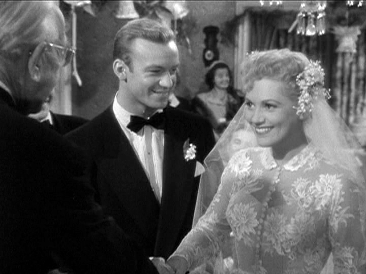 Aldo Ray, Judy Holliday star in The Marrying Kind