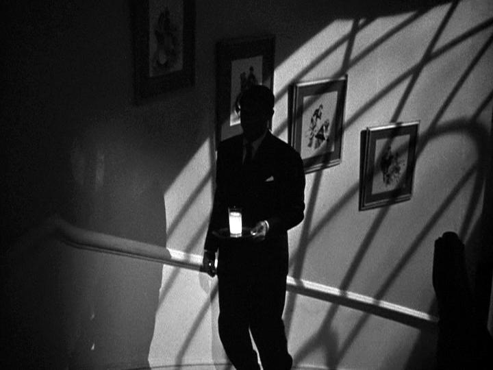 Cary Grant in Suspicion