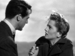 Cary Grant, Joan Fontaine in Suspicion