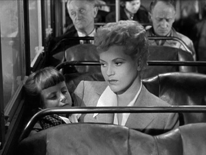 Judy Holliday in The Marrying Kind