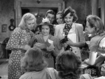 Ginger Rogers in Stage Door