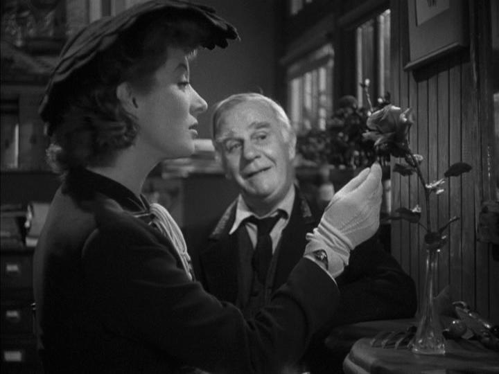 Greer Garson, Henry Ballard in Mrs. Miniver