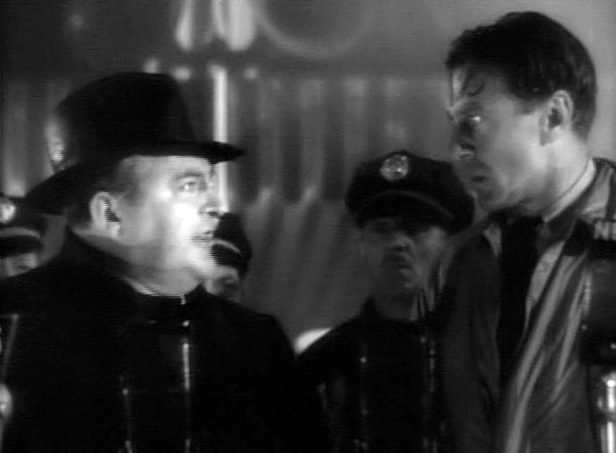 Edward Arnold, Gary Cooper