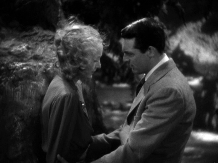 Carole Lombard and Cary Grant star in In Name Only
