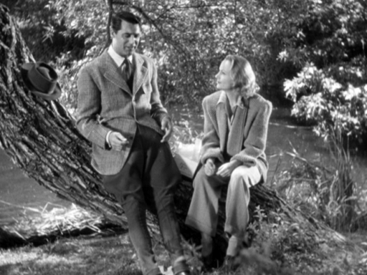 Cary Grant, Carole Lombard in In Name Only