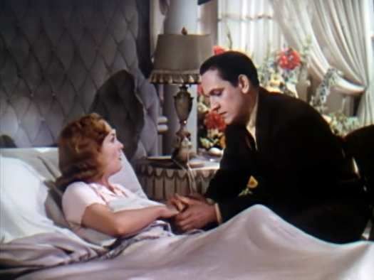 Carole Lombard, Fredric March in Nothing Sacred
