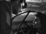 Robert Mitchum, Jean Simmons in Angel Face