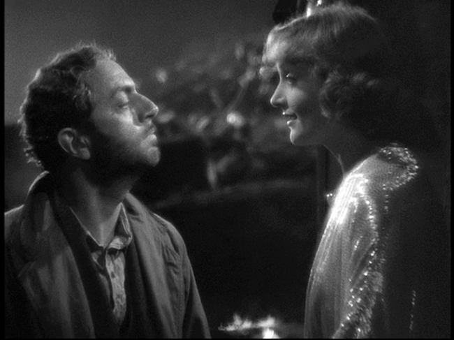 William Powell Carole Lombard My Man Godfrey