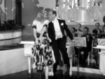 Ginger Rogers, Fred Astaire fall in love in Shall We Dance