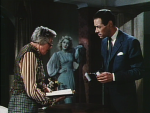 Margaret Rutherford, Kay Hammond, Rex Harrison in Blithe Spirit
