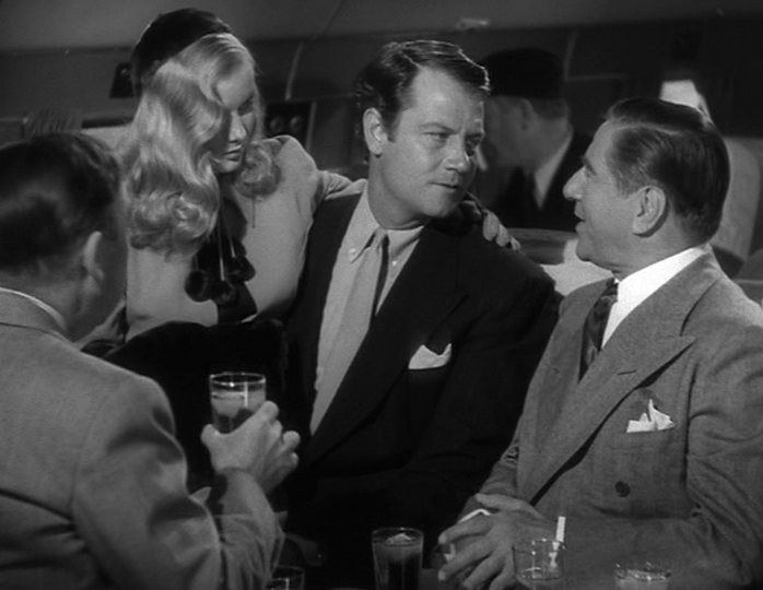 Veronica Lake, Joel McCrea star in Sullivan's Travels