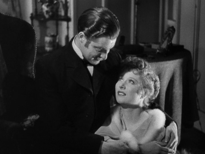Robert Donat, Greer Garson in Goodbye Mr. Chips