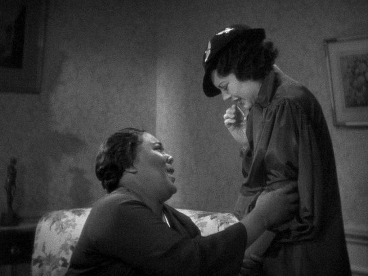 Louise Beavers, Fredi Washington in Imitation of Life