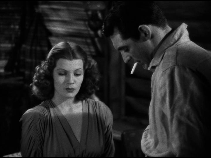 Rita Hayworth, Cary Grant