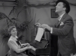 "Judy Garland and Gene Kelly perform the title song in ""For Me and My Gal."""
