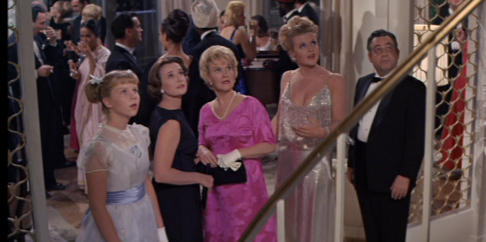 Five Classic Films with Six (or Seven) Classic Moms