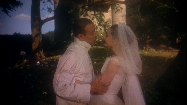 Fred Astaire, Audrey Hepburn fall in love